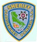 Plaquemines Parish Sheriff's Office