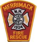 Merrimack Fire Rescue