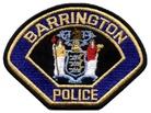 Barrington Police Department, NJ