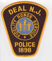 Deal Police Department