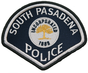 South Pasadena Police Department