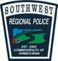 Southwest Regional Police Department
