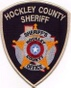 Hockley County Sheriff's Office