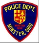 Minster Police Department