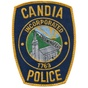 Candia Police Department
