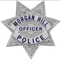 Morgan Hill Police, California