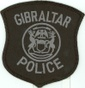 Gibraltar Police Department