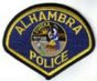 Alhambra Police Department