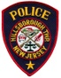Hillsborough Township Police Department