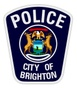 Brighton Police Department MI
