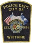 Whitmire Police Department