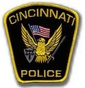 Cincinnati Police Department - District 3