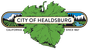 City of Healdsburg