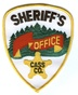 Cass County MN Sheriff's Office