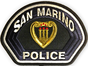 City of San Marino Police Department