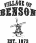 Village of Benson, IL/Benson, IL Ambulance