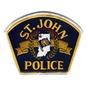 St John Indiana Police Department