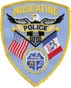 Muscatine Police Department