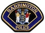 Barrington Police Department, NJ