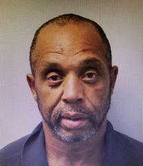 Jackson Police Chief, Julian Wiser, apprehends Subway robber