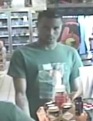 Jackson Police also need assistance identifying this suspect involved in the theft of a wallet and ID theft.