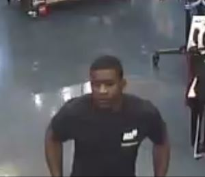 Jackson Police need assistance identifying a person of interest.