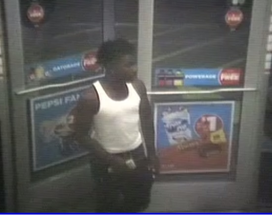 Jackson Police are investigating another vehicle theft and need assistance identifying this person of interest.