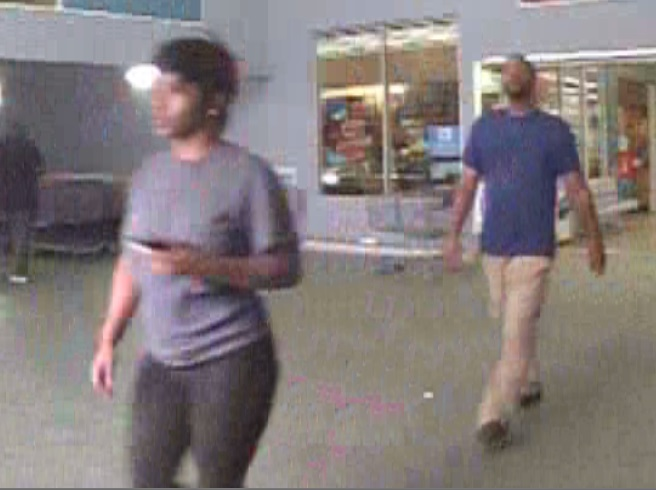Jackson Police need assistance identifying these persons of interest.