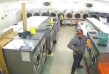 Jackson Police are investigating a Theft of Property and need assistance identifying a person of interest.