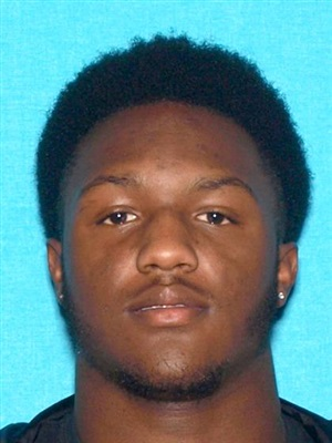 Jackson Police make an arrest in a recent shooting case.