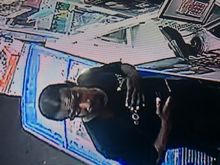 Jackson Police Investigators need assistance identifying this person of interest