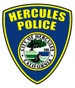 City of Hercules Police Department