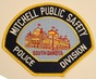Mitchell Department of Public Safety