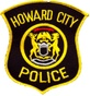 Howard City Police Department, Michigan