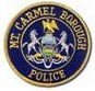Mount Carmel Borough Police Department