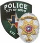Boyd Police Department