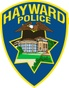 City of Hayward Police Dept