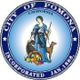 City of Pomona Emergency Management