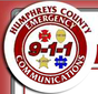 Humphreys County 911
