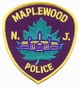 Maplewood Police Department NJ