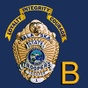 Alaska State Troopers B Detachment