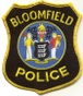 Bloomfield Police Department NJ
