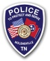 NOLENSVILLE POLICE DEPARTMENT