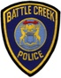 Battle Creek Police Department