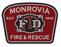 Monrovia Fire Department