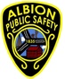 Albion Department of Public Safety