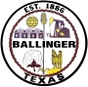 City of Ballinger, Texas Emergency Alert System