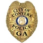 Conyers Police Department
