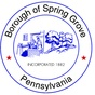 Boroughs of Spring Grove and New Salem